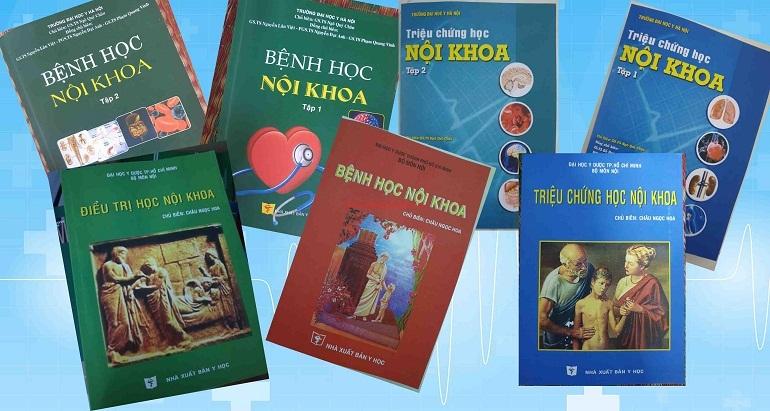 Sách y học