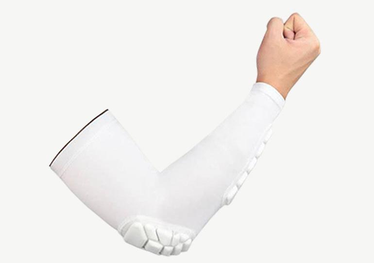 Băng tay có đệm dài