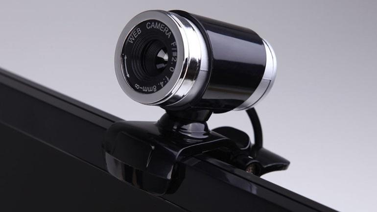 webcam là gì