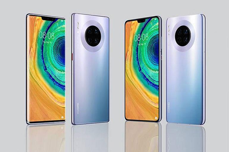 điện thoại flagship huawei