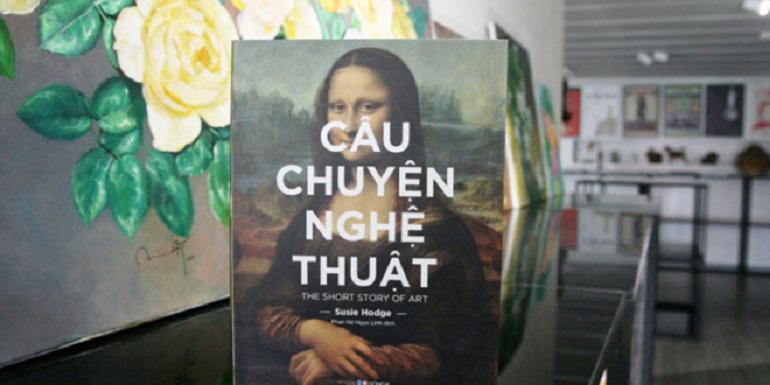 Sách văn hóa và nghệ thuật