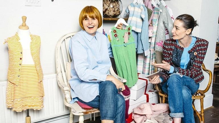 Giá quần áo trẻ em