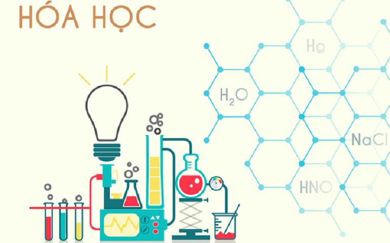 Hóa học là thể loại sách gì