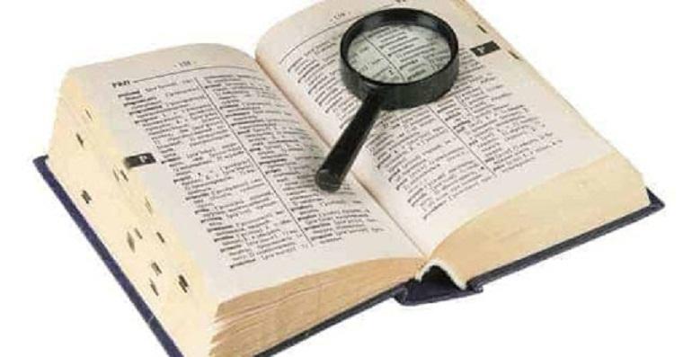 sách ngoại ngữ và từ điển
