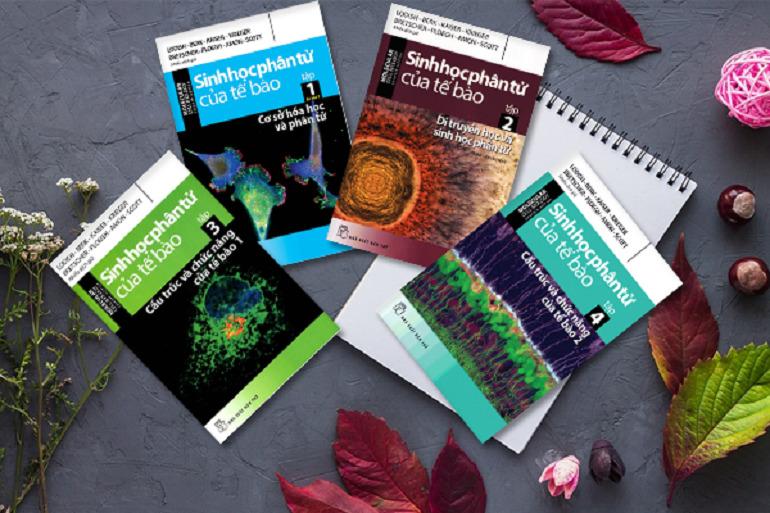 Sách sinh học