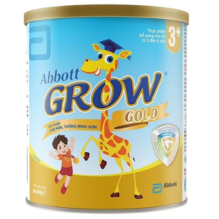 Sữa bột Abbott chính hãng
