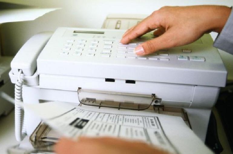 Ưu nhược điểm của máy fax