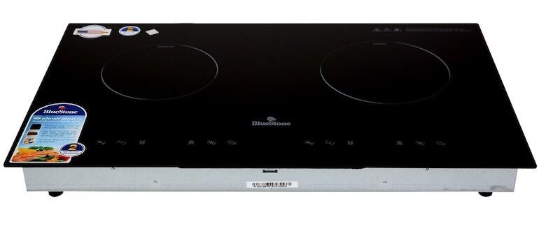 Bếp từ hồng ngoại đôi lắp âm Bluestone ICB-6811