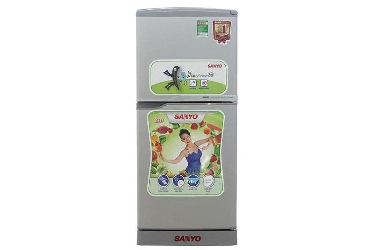 Tủ lạnh 120 lít Sanyo SR-125RN