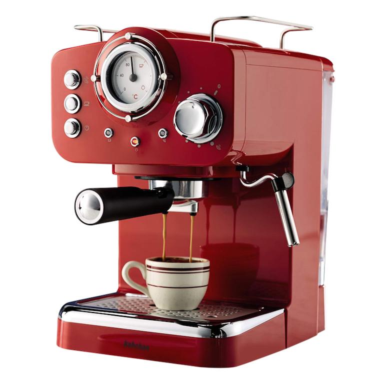 Máy pha cà phê Kahchan EP 9139