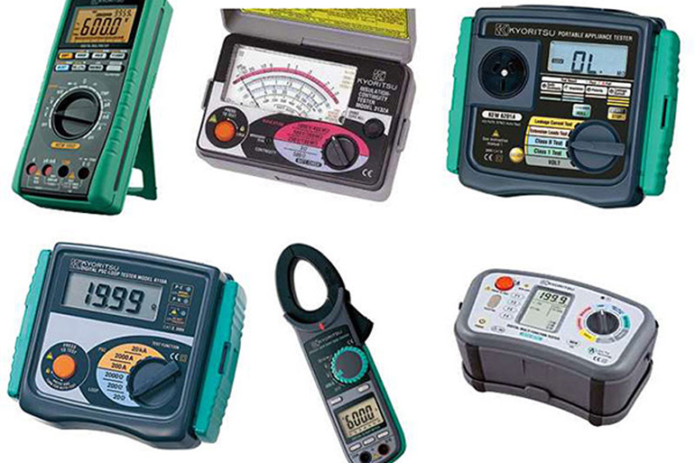 thiết bị đo lường