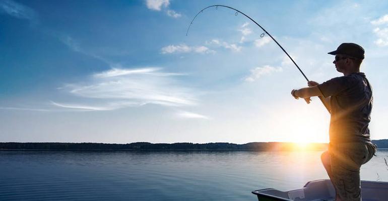 Câu cá đem lại nhiều lợi ích cho sức khỏe
