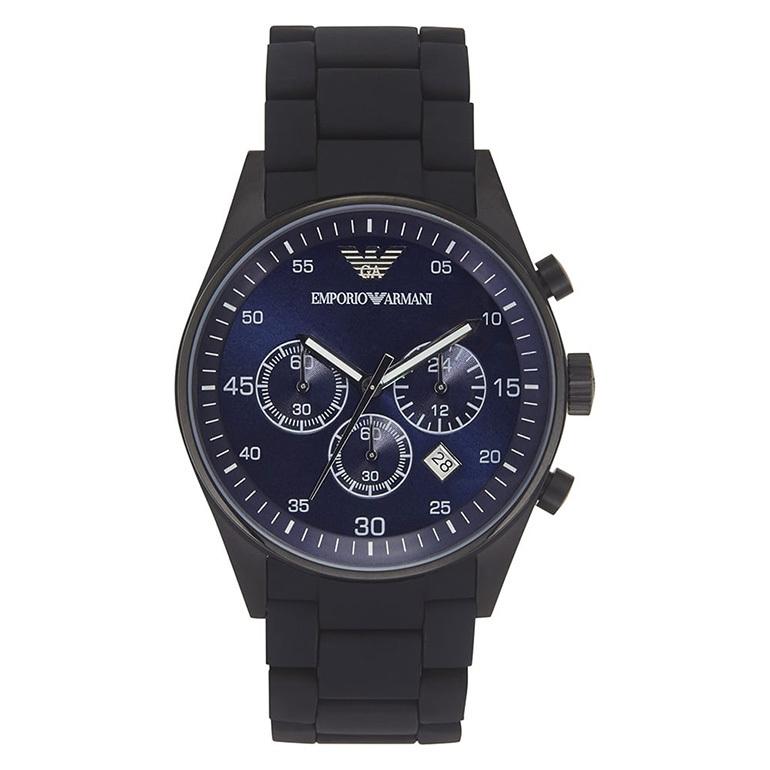 đồng hồ nam armani