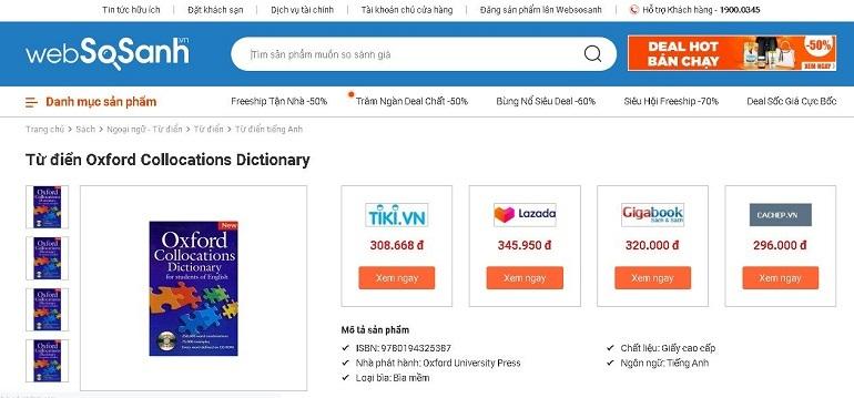 Nên chọn từ điển tiếng Anh online hay sách từ điển thông thường