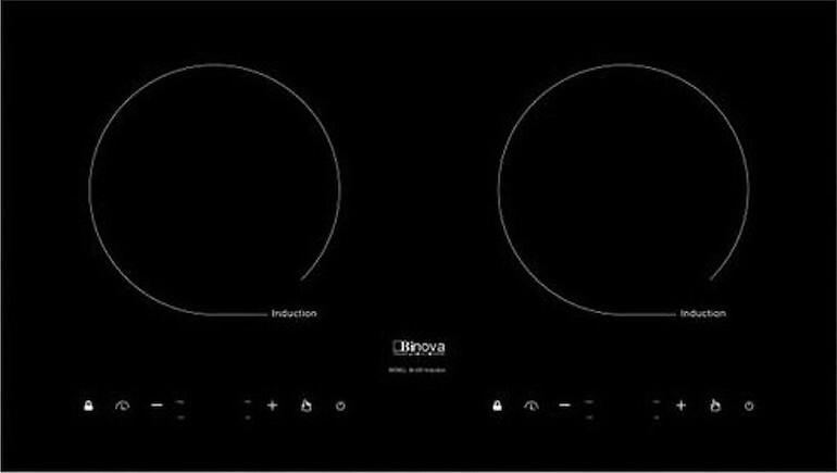 Bếp từ Binova BI-207-Induction