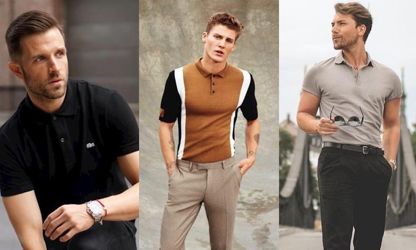 Các chi tiết cần lưu ý khi chọn mua áo phông, áo thun nam
