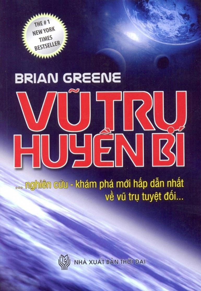 Vũ trụ huyền bí của Brian Greene