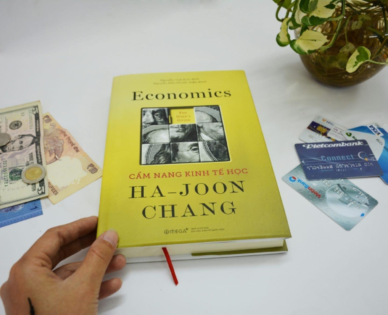 Sách kinh tế học giúp hoạch định chiến lược doanh nghiệp bài bản