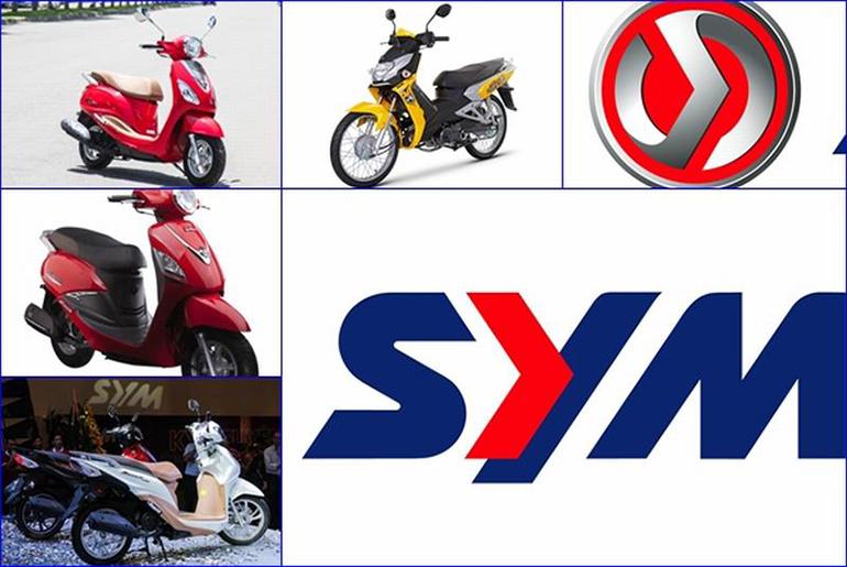 xe máy sym