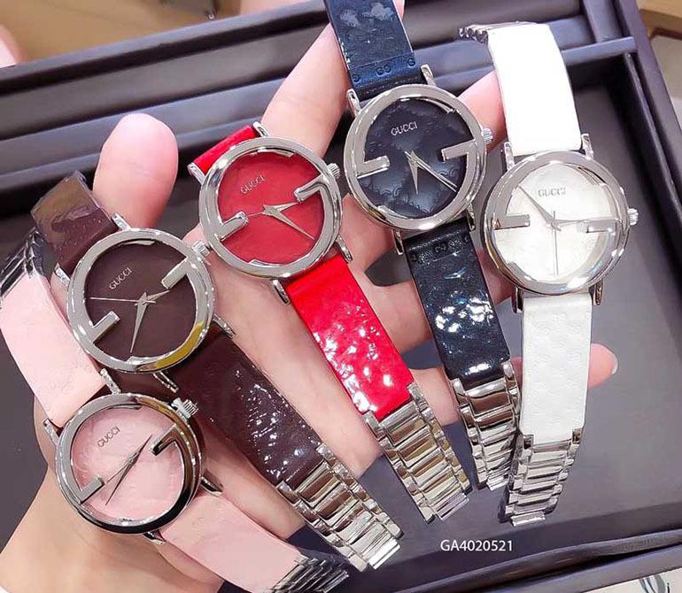 đồng hồ nữ gucci