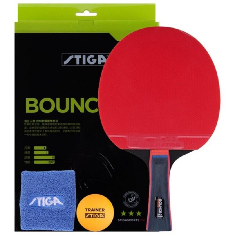 mặt vợt bóng bàn làm từ các loại mút như mút trơn Inverted