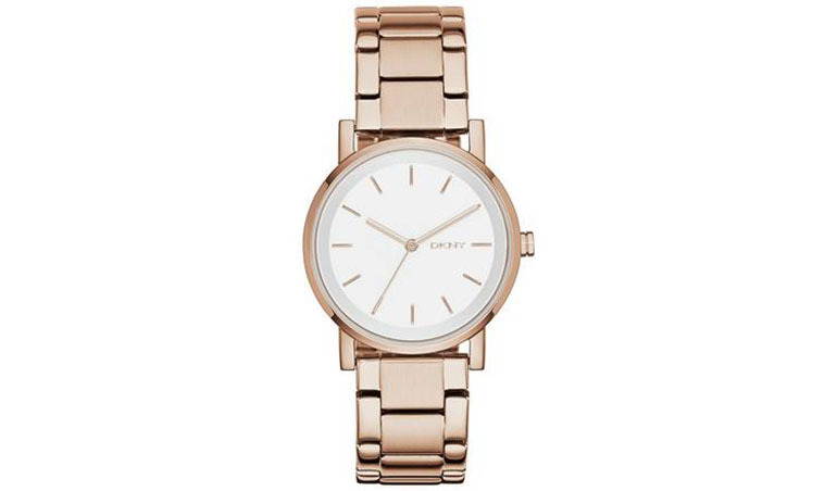đồng hồ nữ DNKY