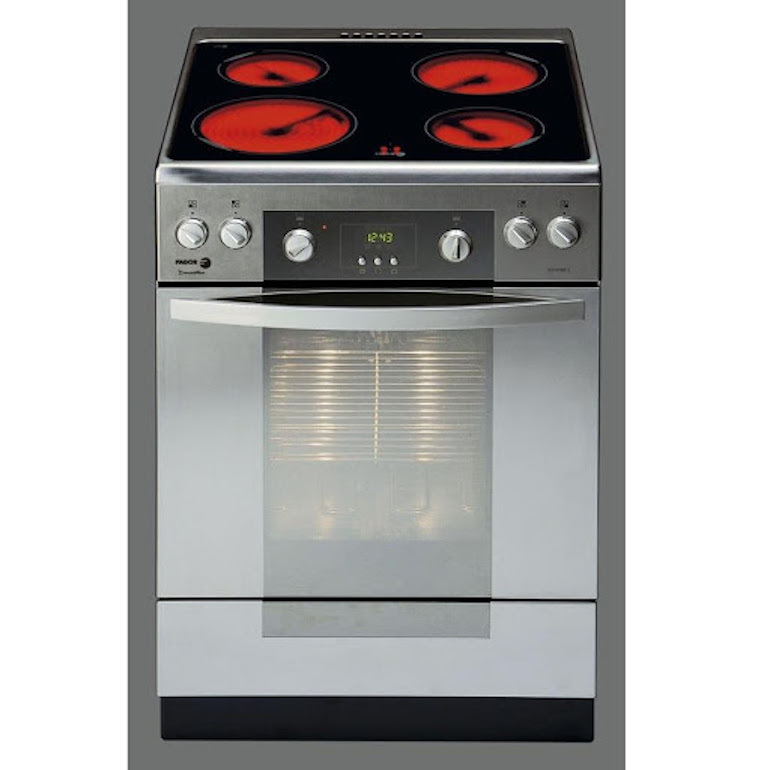Những ưu điểm nổi bật của bếp tủ