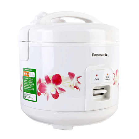 Một số mẫu nồi cơm điện Panasonic bán chạy nhất hiện nay