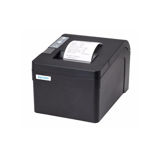 Máy in hóa đơn Xprinter XP - T58KC