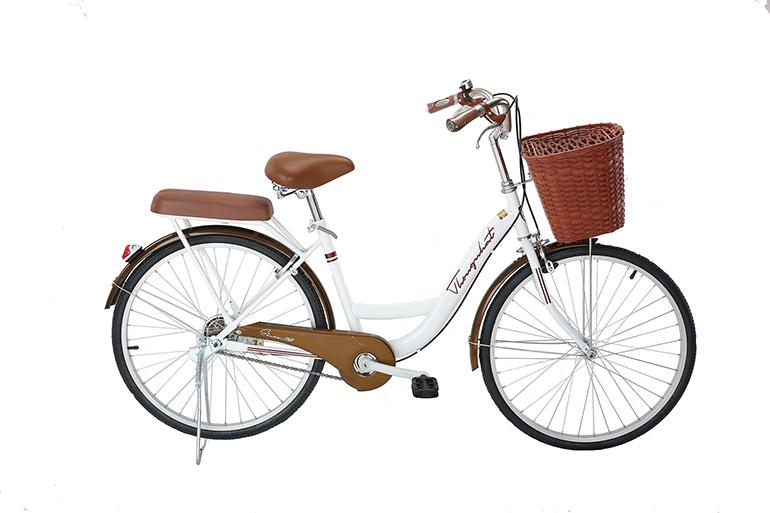 xe đạp thống nhất chất lượng tốt khong