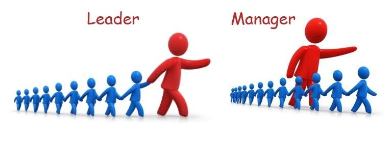Lãnh đạo và quản trị khác nhau như thế nào?