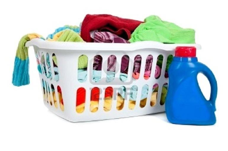 vệ sinh đồ dùng- quần áo