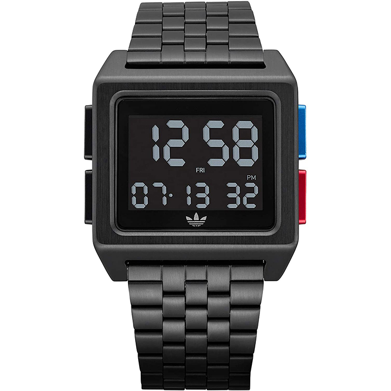 đồng hồ năm adidas