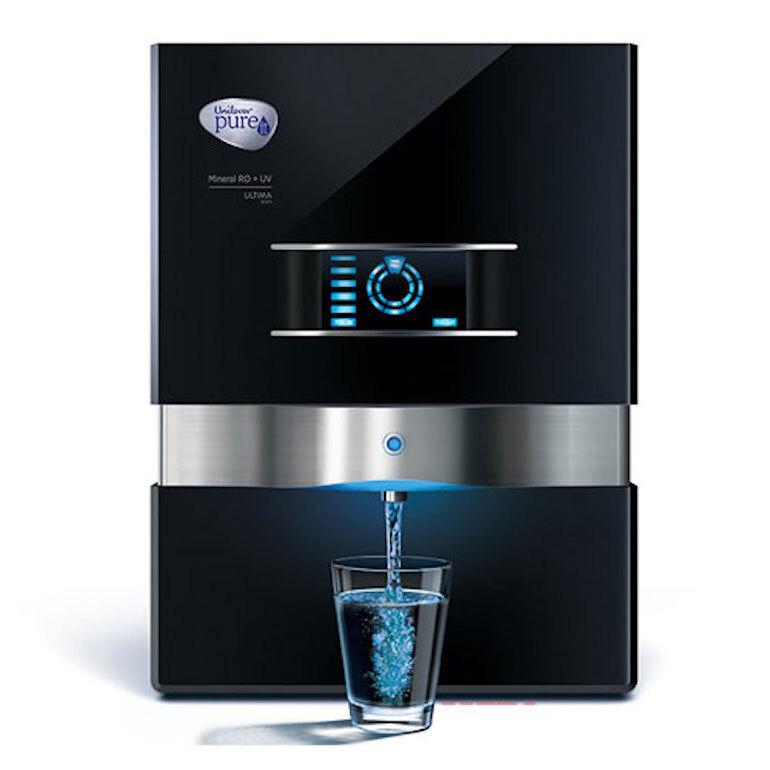 Bình lọc nước Unilever Pureit