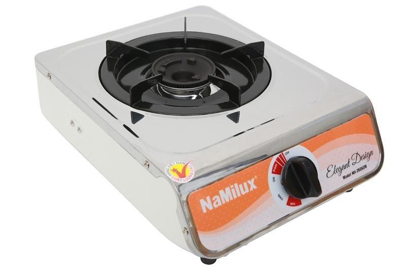 Bếp gas đơn Namilux NH-260ASM