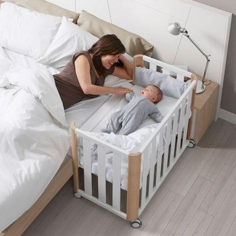 Giới thiệu về giường, nôi và cũi