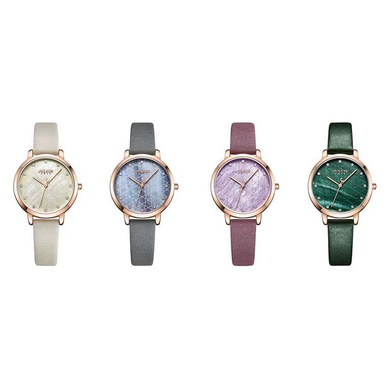 đồng hồ julius nữ
