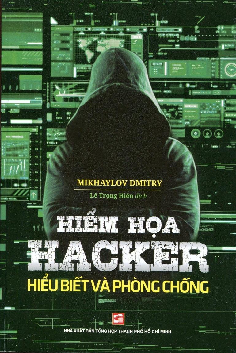 Hiểm họa Hacker - Mikhaylov Dmitry