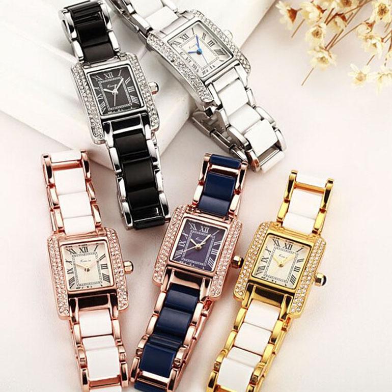 đồng hồ nữ kimio