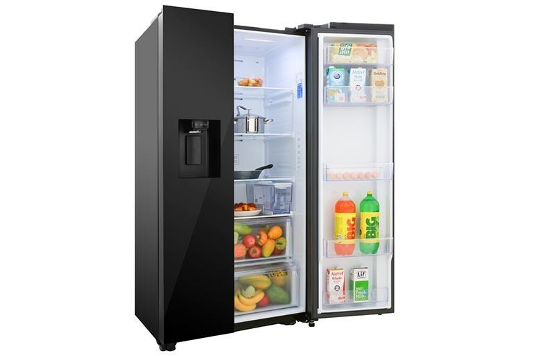 Nên chọn mua tủ lạnh Samsung tại địa chỉ uy tín trên thị trường