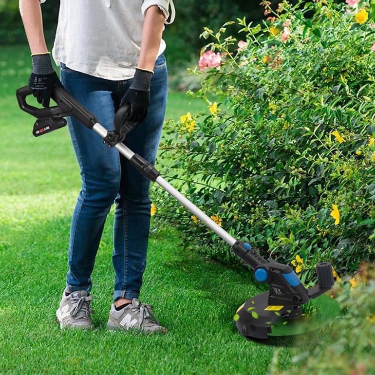 máy cắt cỏ tốt nhất