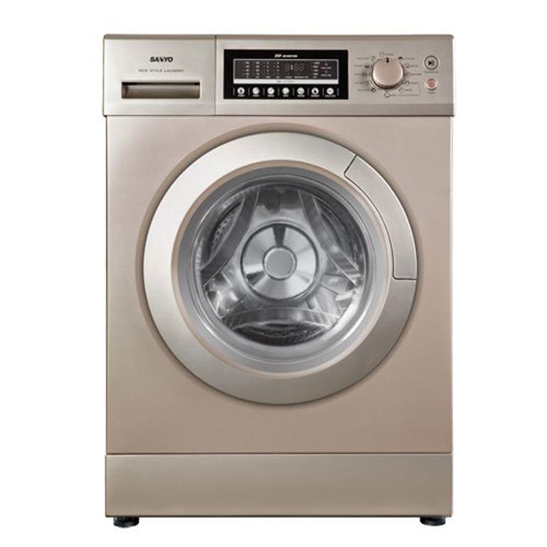 máy giặt sanyo