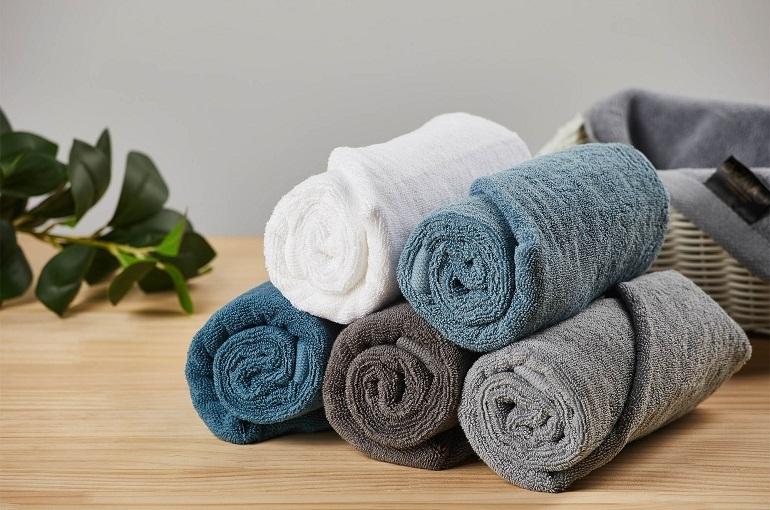 khăn tắm & khăn choàng