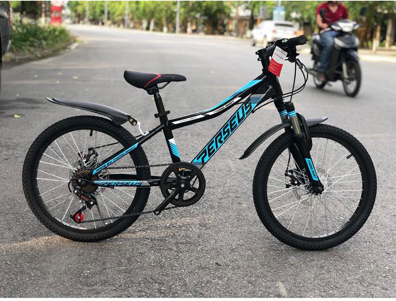 xe đạp trẻ em cho bé từ 6-11 tuổi