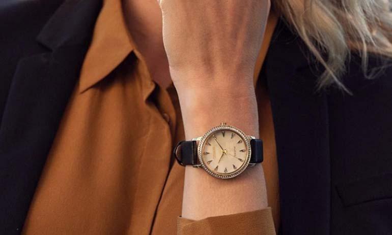 đồng hồ nữ citizen