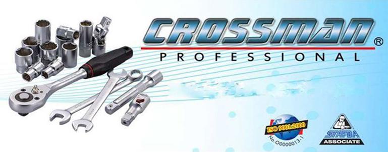 Dụng cụ cầm tay Crossman