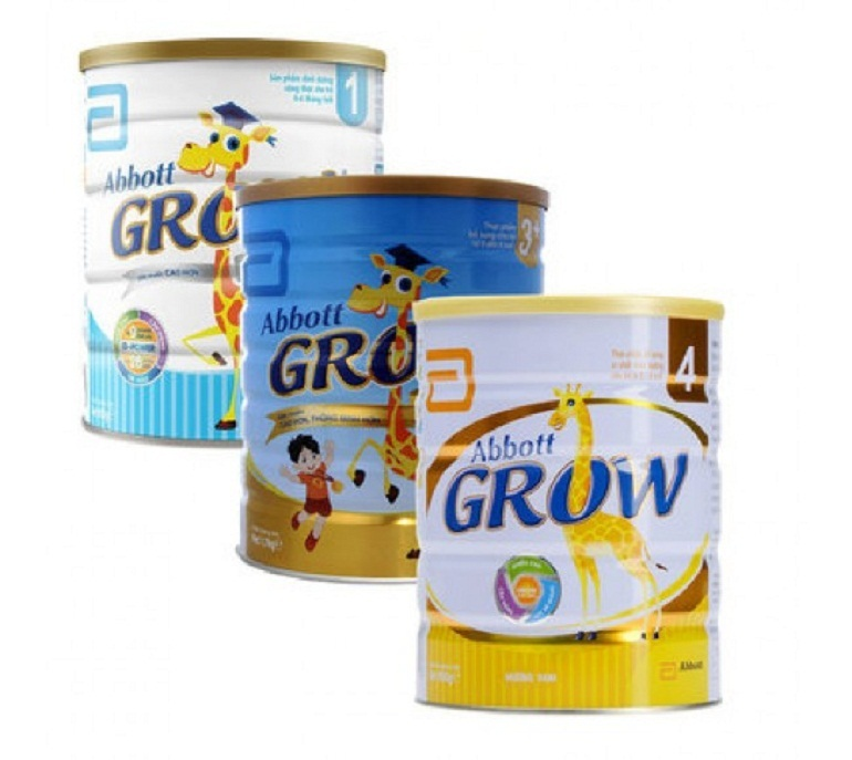 Sữa bột Abbott là thương hiệu sữa lớn và nổi tiếng có xuất xứ từ Hoa Kỳ