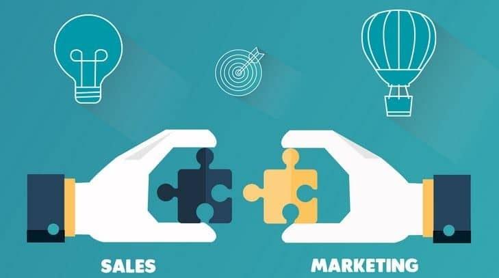 Marketing nên hỗ trợ như thế nào cho hoạt động bán hàng?