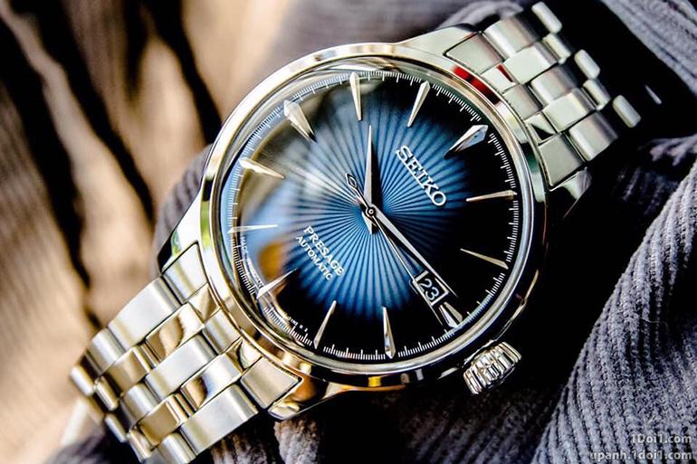 đồng hồ nam seiko