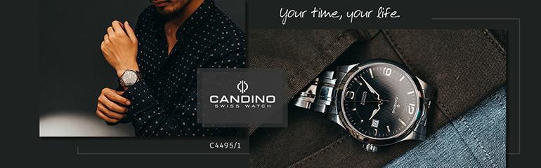 đồng hồ cadino